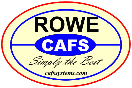 Rowe Cafs Logo