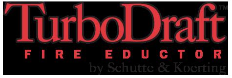 TurboDraft Logo