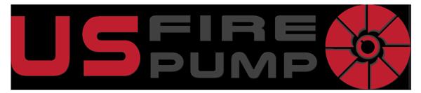 US Fire Pump Logo