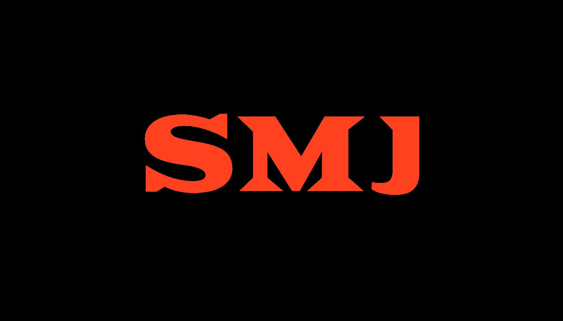 SMJ Equipment Logo