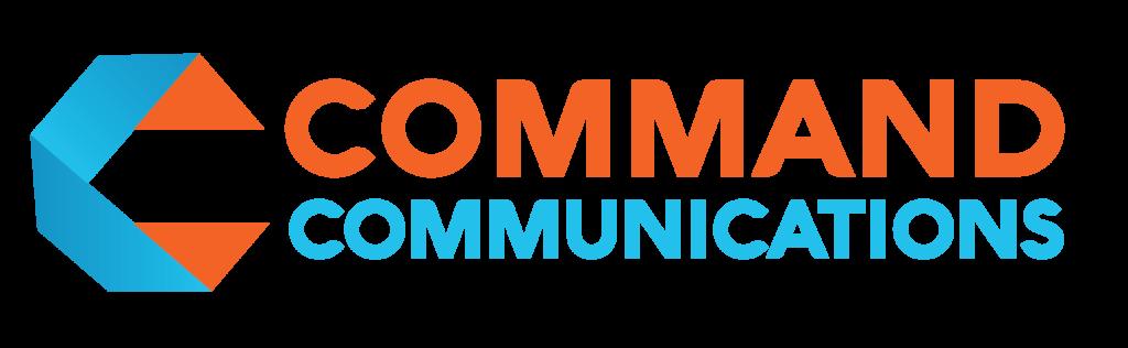 Command Communications Logo